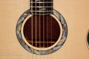Conlin Photography Guitar 30