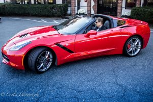 Conlin Photography Cars 1