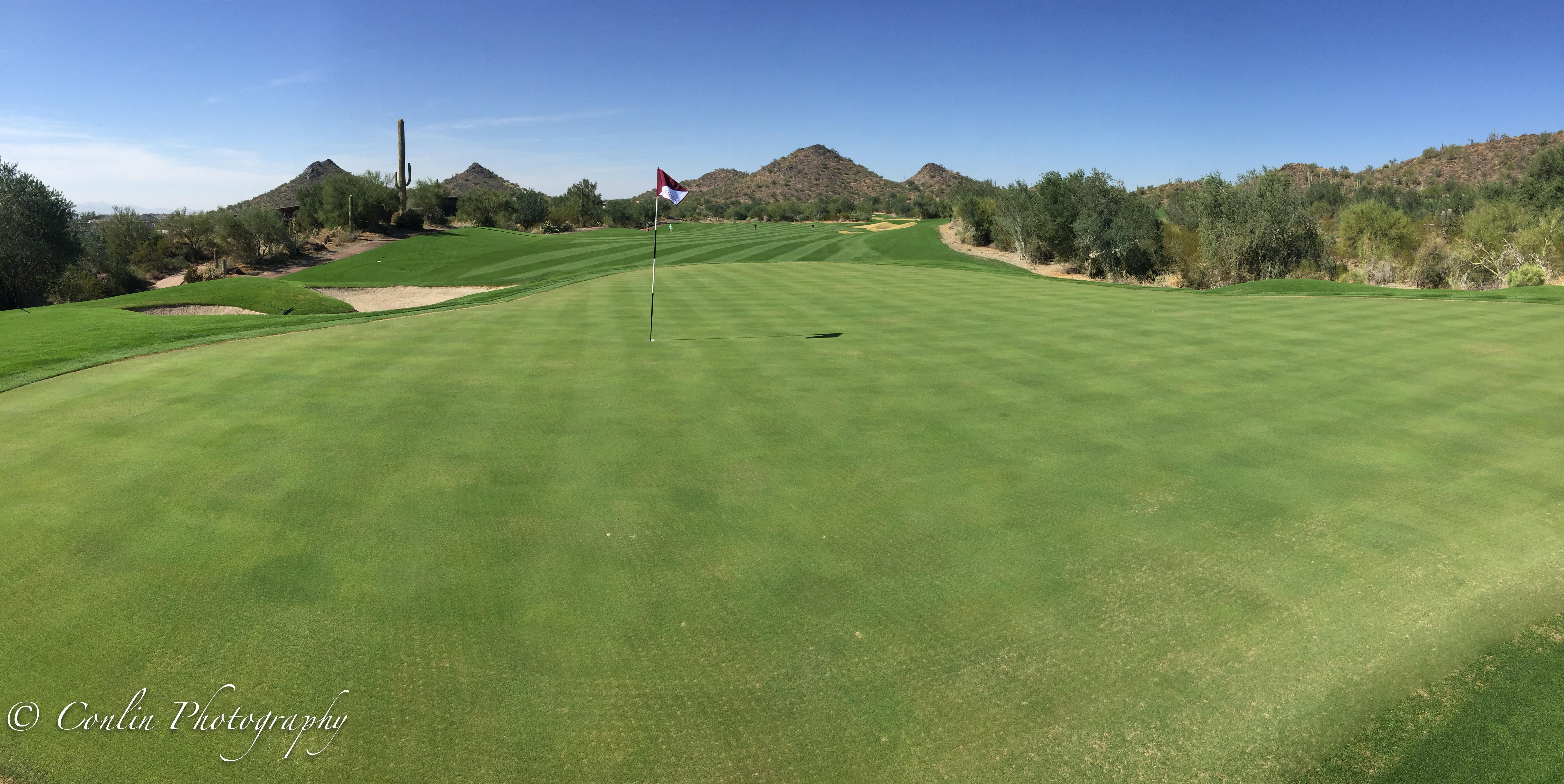 Conlin Photography Golf 40
