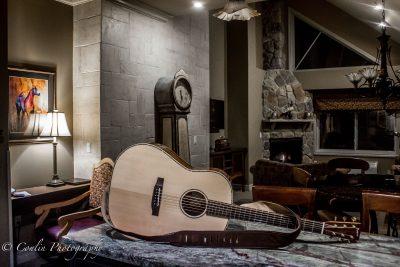 Conlin Guitar 1