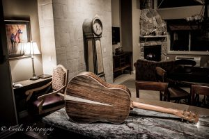 Conlin Photography Guitar 2