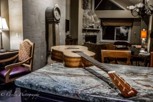 Conlin Photography Guitar 12