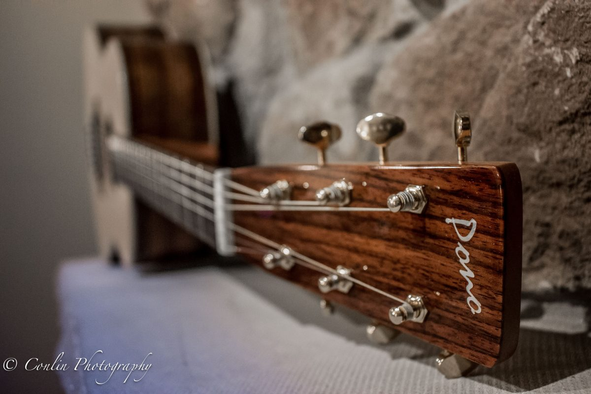 Conlin Photography Guitar 8