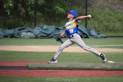 Tyler Claudio Baseball 1